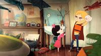 Cerita rakyat sekaligus dongeng Irlandia diangkat menjadi film animasi bertajuk Song of the Sea.