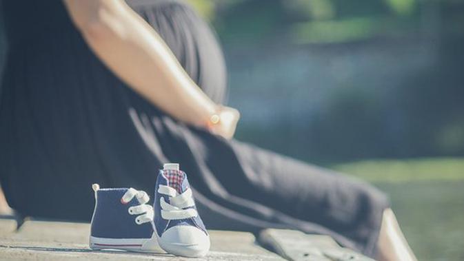 Suami Pergi Saat Aku Hamil Kupilih Cerai Dan Fokus Membesarkan Putraku Lifestyle Fimela Com