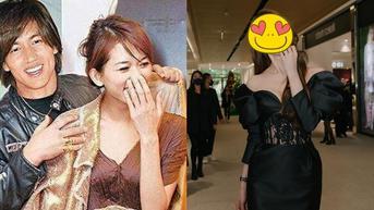 6 Potret Terbaru Lin Chi Ling Mantan Jerry Yan 'Tao Ming Tse', Telah Menikah