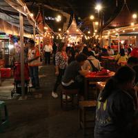 Summarecon Mall Serpong gelar festival kuliner khas Sumatera.