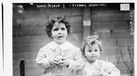 Louis & Lola. Photo credit: Library of Congress via Urbo.