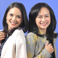 Vena Annisa dan Vivit Kavi (Fimela.com/Bambang E.Ros)