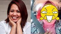 6 Potret Transformasi Ely Sugigi dari Awal Karier Hingga Potong Gigi (sumber: KapanLagi.com dan Instagram.com/ellysugigi_real_)