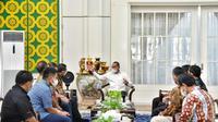 Gubernur Sumut, Edy Rahmayadi, panggil pihak Pertamina
