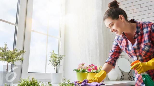 Tips Praktis Bersihkan Rumah Untuk Menghalau Corona Covid 19 Lifestyle Liputan6 Com