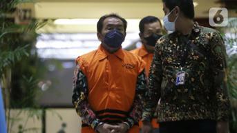 KPK Isyaratkan Jerat Bupati Banjarnegara dengan Pasal Pencucian Uang