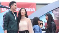 Meet And Greet Sinetron Siapa Takut Jatuh Cinta (Nurwahyunan/bintang.com)