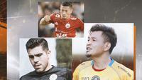 Liga 1 - Pemain Berusia Lanjut yang Akan Tetap Bermain di Liga 1 (Bola.com/Adreanus Titus)