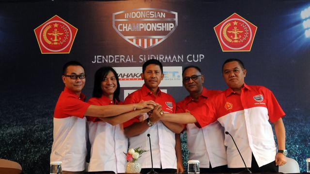Piala Jenderal Sudirman Babak Baru Sepak Bola Indonesia Bola