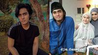 Renald Ramadhan dan Pemain Dari Jendela SMP (Sumber: Instagram/
