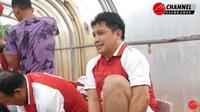 Legenda Semen Padang, Masykur Rauf. (dok. YouTube Minangsatu)