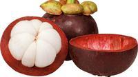 Kulit manggis memiliki beragam manfaat bagi kesehatan tubuh.