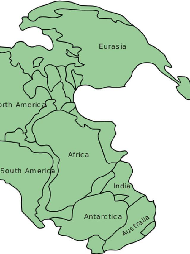Benua Pangea