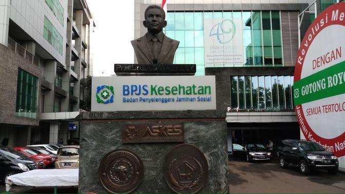 Verifikasi digital klaim BPJS Kesehatan sudah diterapkan RSUP Dr Sardjito Yogyakarta sejak 14 Maret 2018. (Liputan6.com/Fitri Haryanti Harsono)#source%3Dgooglier%2Ecom#https%3A%2F%2Fgooglier%2Ecom%2Fpage%2F%2F10000