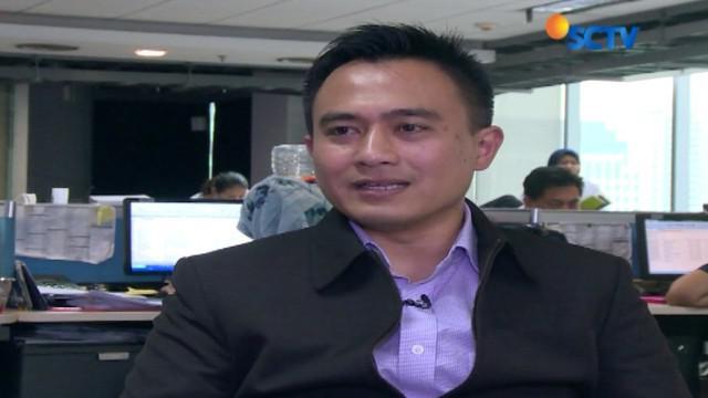 Basuki, pria 31 tahun terlibat dalam pembentukan dan pegnembangan teknologi seluler 4G dan 5G.