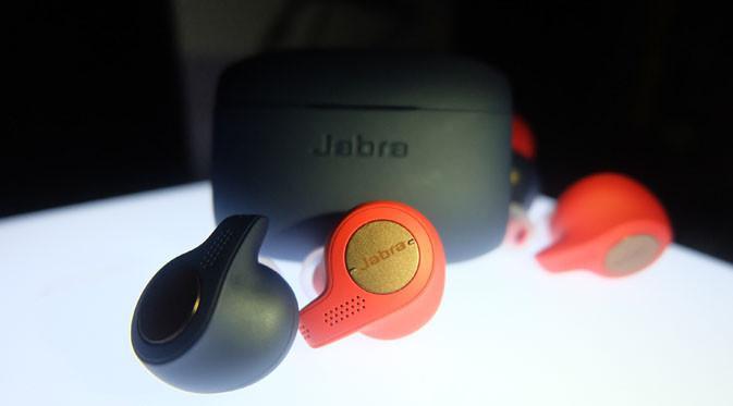 Jabra Elite 65t Active. (Doc: Jabra)