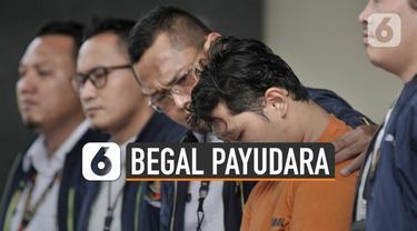 Pelecehan seksual dengan sebutan begal payudara semakin marak. Terbaru polisi berhasil meringkus pelaku begal payudara di Bekasi Jawa Barat.