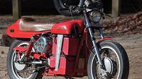 Harley-Davidson listrik 1978 (Motopinas.com)