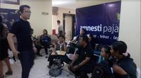 Pelaksanaan tax amnesty di Bali