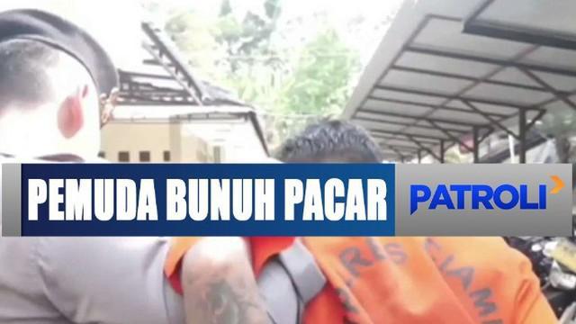 Tersangka yang kesal langsung menganiaya dan membunuh korban hingga kabur ke Tangerang.