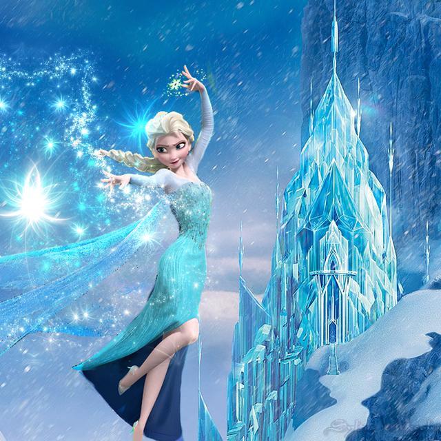 Unduh 4400 Gambar Frozen Yang Bisa Diwarnai Terbaik Gratis