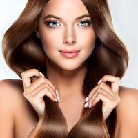 Rangkaian perawatan rambut bikin tetap sehat terjaga. (bebeautiful.in)