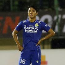 Achmad Jufriyanto. (Liputan6.com/Helmi Fithriansyah)