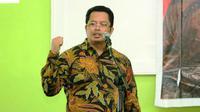 Wakil Ketua MPR RI Mahyudin mengajak generasi muda Indonesia bangkit dan mampu menjadi salah satu pejuang ekonomi besar seperti Steve Jobs.