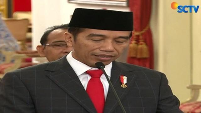 Yang tak kalah istimewa, peraturan presiden juga mengatur pemberian THR dan gaji ke-13 bagi pensiunan PNS, TNI, Polri.