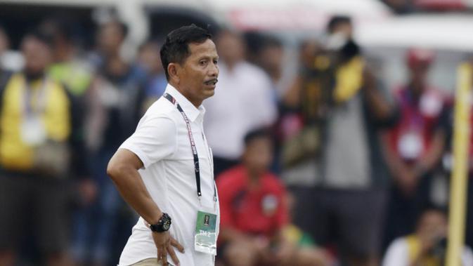 Djanur Ajak Pemain Persebaya ke Rumahnya Setelah Menekuk Persib - Indonesia Bola.com