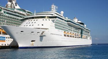 Royal Caribbean.