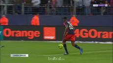 Caen sukses menahan juara Liga Prancis, Paris Saint-Germain dalam hasil imbang tanpa gol pada pertandingan Sabtu (19/5). Satu poin...