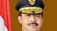 Nurdin Basirun adalah Gubernur Kepulauan Riau sejak Mei 2016