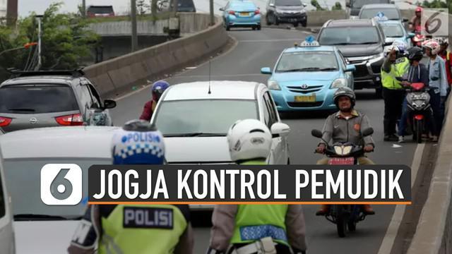 Pencegahan penyebaran virus Corona sudah dilakukan oleh pemerintah. Begitu juga kota Jogja yang sudah melakukan kontrol akses masuk pemudik.