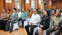 Sebagai lembaga Badan Layanan Umum (BLU) yang bertugas untuk membangun dan mengelola Batam, BP Batam terus memberi inovasi untuk meningkatkan daya saingnya.