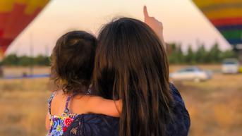 Perjalanan Ibu Ikhlas Terima Kondisi Anaknya yang Down Syndrome
