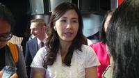 Demi mendukung pengobatan pada pasien kanker terutama stadium lanjut, Veronica Tan gagas palliative center.