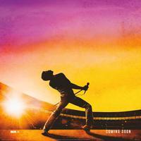 Bohemian Rhapsody dibintangi Rami Malek sebagai vokalis Queen, Freddie Mercury. foto: Cineman