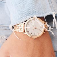 ilustrasi jam tangan/Photo by AJ Garcia on Unsplash