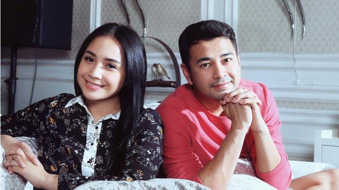 Bintang  Raffi Ahmad-Nagita Slavina 9059ca092e
