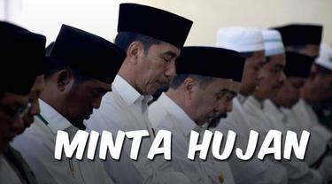 Video Top 3 kali ini ada berita terkait Jokowi dan jajaran terkait salat minta hujan di Riau. Berita selanjutnya DPR RI mengesahkan revisi UU KPK menjadi Undang-Undang dan berita duka datang dari kabar wafatnya HS Dillon salah satu tokoh Indonesia di...
