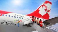 Joint Promotion AirAsia dan Wonderful Indonesia di Singapura berlangsung selama tiga bulan, mulai Agustus sampai Oktober 2016.