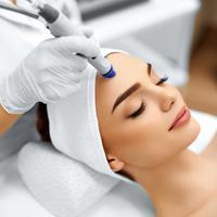 Ilustrasi perawatan kecantikan (iStockphoto)