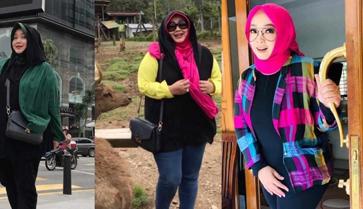 Rina Gunawan (Instagram/rinagunawan2)