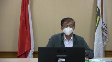 Direktur Jenderal Ketenagalistrikan Kementerian ESDM Rida Mulyana.