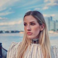 Ellie Goulding/Instagram @elliegoulding