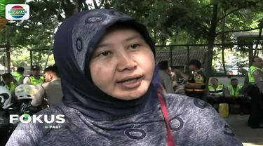 Sistem zonasi PPDB dianggap tidak adil dan carut marut, sejumlah orangtua siswa di Bandung protes.