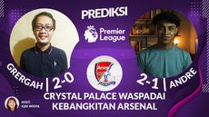 Berita Video, Mikel Arteta temukan formasi yang tepat untuk Alexandre Lacazette dalam pertandingan ArsenalVs Crystal Palace (15/1/2021)