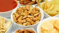 Tips Menyimpan Makanan Kering Saat Puasa | Copyright: Shutterstock