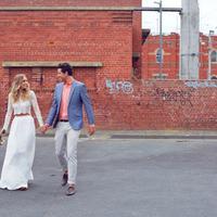 18 Gaun Pernikahan Modern yang Bikin Kamu Ingin Segera Menikah